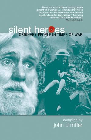 Silent Heroes paperback
