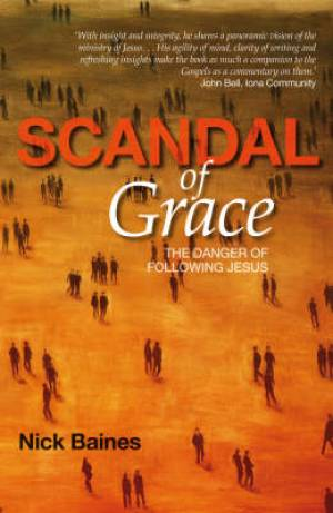 Scandal of Grace