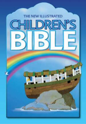 The New Illustrated Children's Bible