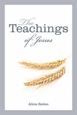 Teachings Of Jesus