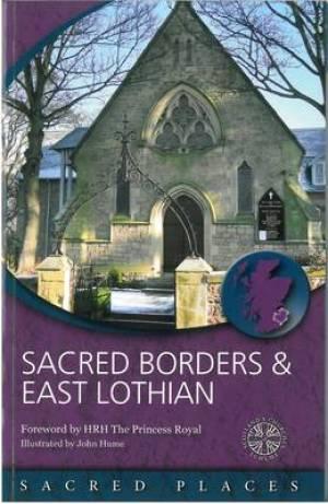 Sacred Borders Pb