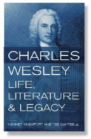 Charles Wesley Pb