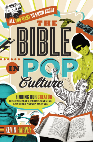 All You Want to Know About the Bible in Pop Culture
