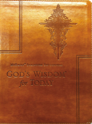 God's Wisdom for Today