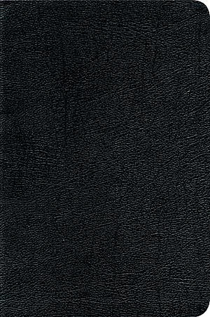 NKJV Maxwell Leadership Bible: Black, Bonded Leather, Revised and Updated