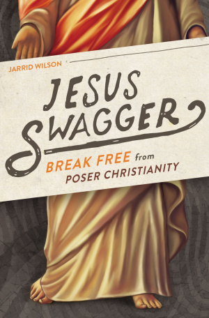 Jesus Swagger