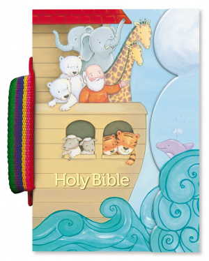 My Rainbow Promise Bible
