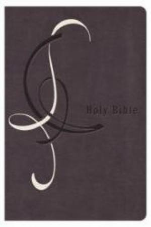 KJV GP Ref Bible LS/Pur