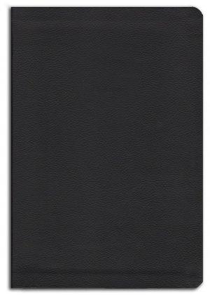 KJV Giant Print Reference Bible