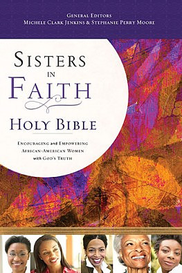 KJV Sisters In Faith Holy Bible: International Edition