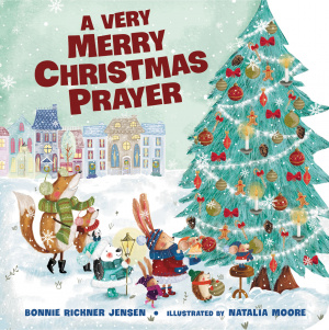 Very Merry Christmas Prayer, A