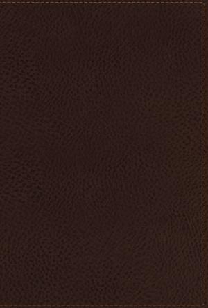NKJV Compact Large Print Reference Bible Large Print