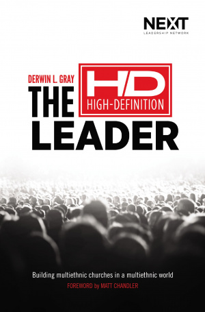 The High-Definition Leader