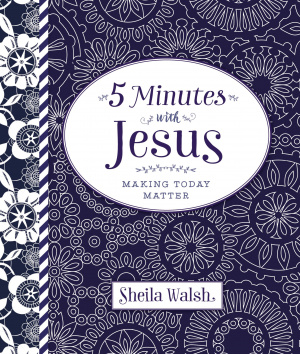 Five Minutes with Jesus