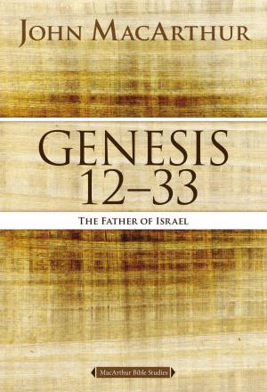 Genesis 12 to 33