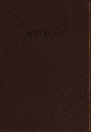 Foundation Study Bible-NKJV