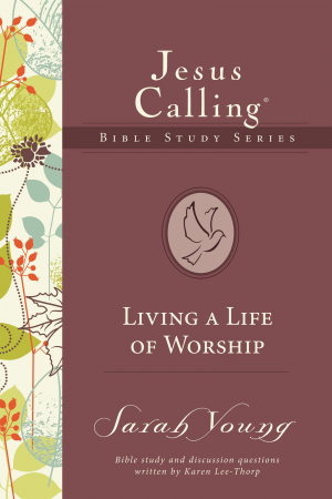 Living a Life of Worship