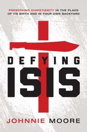 Defying ISIS