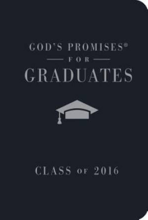 God's Promises for Graduates: Class of 2016 - Navy
