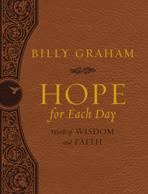 Hope for Each Day Large Deluxe