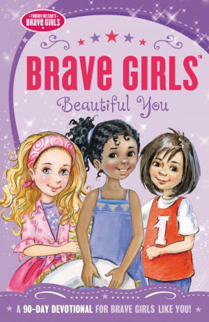 Brave Girls: Beautiful You