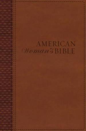 American Woman's Bible, NKJV
