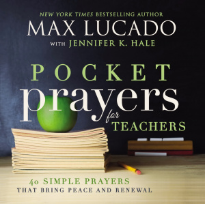 Pocket Prayers for Teachers