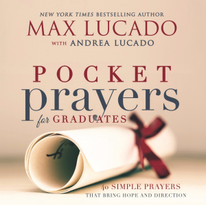 Pocket Prayers for Graduates