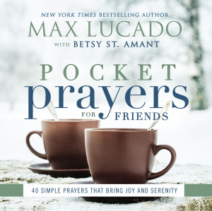 Pocket Prayers for Friends
