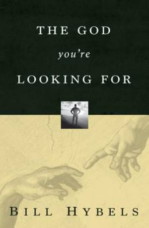 The God You're Looking For