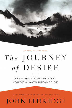 The Journey of Desire