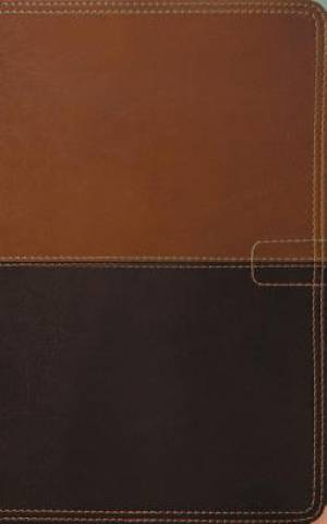 The NKJV Study Bible, Personal Size, Imitation Leather, Brown