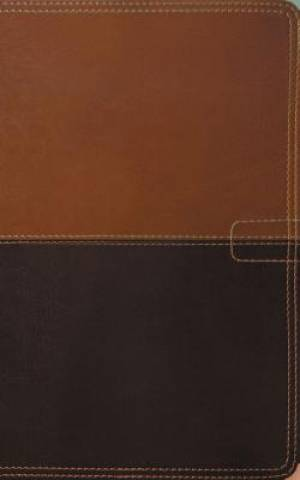 The NKJV Study Bible, Personal Size, Imitation Leather, Brown, Indexed