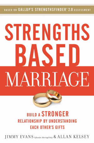 Strengths Based Marriage