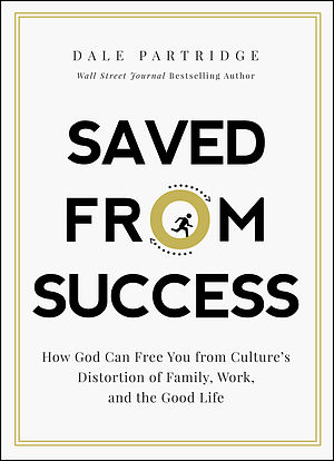 Saved From Success