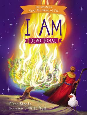 I am Devotional