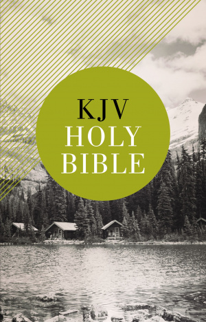 KJV, Value Outreach Bible