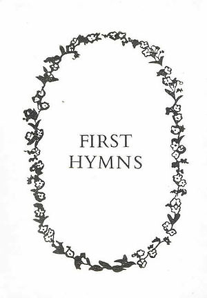 First Hymns Presentation