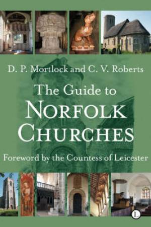 Guide to Norfolk Churches