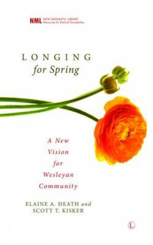 Longing For Spring Pb