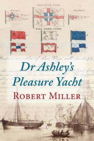 Dr Ashley's Pleasure Yacht