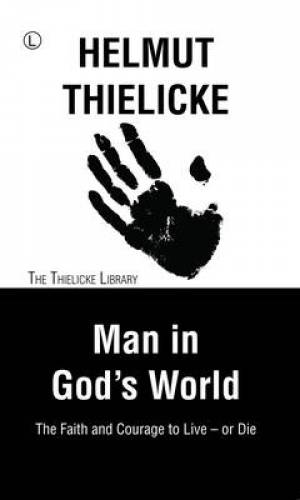 Man in God's World