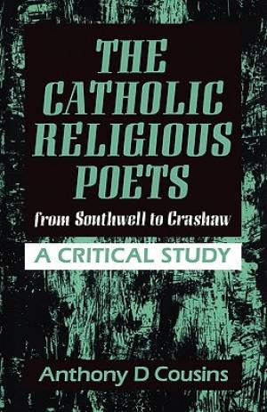 The Catholic Religious Poets