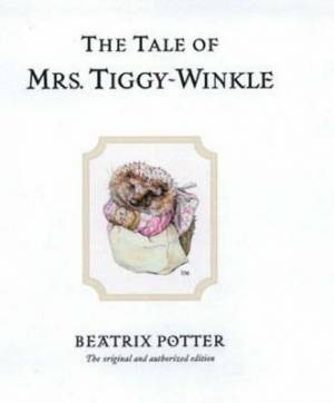Tale Of Mrs. Tiggy-winkle