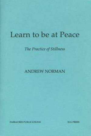 Learn to be at Peace