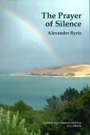 The Prayer of Silence