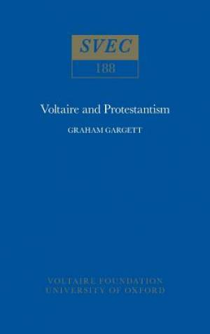 Voltaire and Protestantism