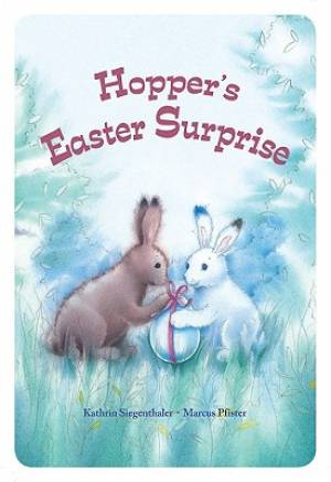 Hopper's Easter Surprise