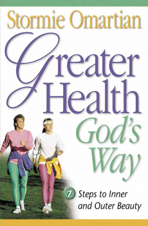 Greater Health God's Way