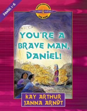 Youre A Brave Man Daniel